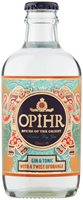 Opihr Gin & Tonic With A Twist Of Orange (Abv...