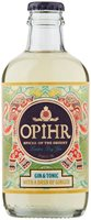 Opihr Gin & Tonic With A Dash Of Ginger (Abv ...