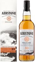 Aerstone Single Malt Scotch Whisky Sea Cask