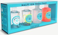 Malfy gin set of four