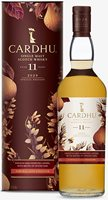 Cardhu 11-year-old Special Releases 2020 Speyside single malt scotch whisky 700ml