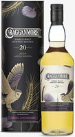 Cragganmore 20-year-old Special Releases 2020 Speyside single malt scotch whisky 700ml