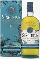 The Singleton of Dufftown 17-year-old 2020 Special Releases Speyside single malt scotch whisky 700ml