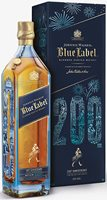 Blue Label 200th Anniversary Limited Edition Scotch Whisky 700ml