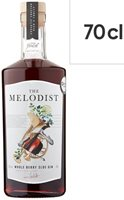 Tesco Finest The Melodist Sloe Gin