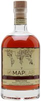 Maplab Bourbon Old Fashioned