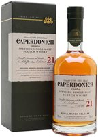 Caperdonich 21 Year Old / Secret Speyside Speyside Whisky