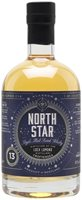 Croftengea 2007 / 13 Year Old / North Star Series 014 Highland Whisky