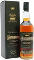 Cragganmore 2008 Distillers Edition / Bot.2020 Speyside Whisky