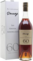 Darroze Les Grands Assemblages 60 Year Old Armagnac