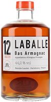 Laballe Bas Armagnac 12 Year Old