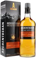 Auchentoshan American Oak Lowland Single Malt...