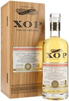 Auchroisk 1994 / 25 Year Old / Xtra Old Particular Speyside Whisky