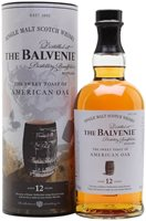 Balvenie Sweet Toast Of American Oak 12 Year ...
