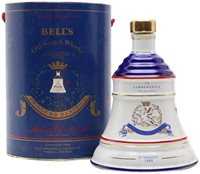 Bell's Princess Beatrice (1988) Blended Scotc...