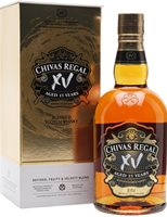 Chivas Regal 15 Year Old XV Blended Scotch Wh...