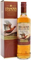 Famous Grouse Ruby Cask Blended Scotch Whisky