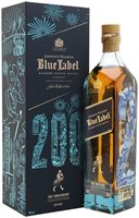 Johnnie Walker Blue Label / 200th Anniversary Blended Scotch Whisky