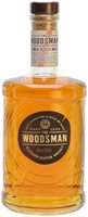 The Woodsman Blended Whisky Blended Scotch Wh...