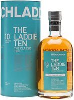Bruichladdich 10 Year Old / The Laddie Ten Is...