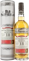 Braeval 2001 / 18 Year Old / Old Particular Speyside Whisky
