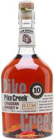 Pike Creek 10 Year Old / Rum Finish Canadian ...