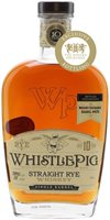 Whistlepig 10 Year Old / Cask #4176 / TWE Exclusive Straight Whisky
