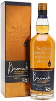 Benromach 10 Year Old / Old Presentation Speyside Whisky