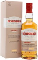 Benromach Contrasts: Organic 2012 / Bot.2020 Speyside Whisky