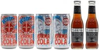 Cola Collection / 6 Items
