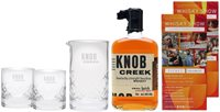 Knob Creek Whisky Show Package / 2 Tickets