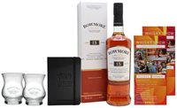 Bowmore 15 Year Old Whisky Show Package / 2 Tickets Islay Whisky
