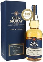 Glen Moray 2008 / Bot.2019 / The Whisky Exchange Exclusive Speyside Whisky
