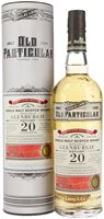 Glenburgie 1999 / 20 Year Old / Old Particular Speyside Whisky