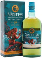 Singleton of Glendullan 2001 / 19 Year Old / Special Releases 2021 Speyside Whisky