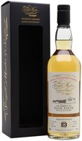 Glen Elgin 1995 / 23 Years Old / Single Malts of Scotland Speyside Whisky
