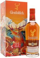 Glenfiddich 21 Year Old / Chinese New Year 2021 Speyside Whisky