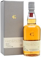 Glenkinchie 12 Year Old Lowland Single Malt S...
