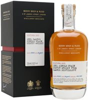 Cambus 1991 / 29 Year Old / Berry Bros & Rudd Single Whisky