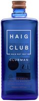 Haig Club Clubman Grain Whisky