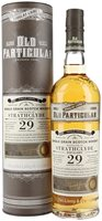 Strathclyde 1990 / 29 Year Old / Old Particular Single Whisky
