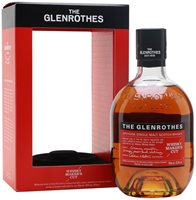 Glenrothes Whisky Maker's Cut Sample Speyside Whis...
