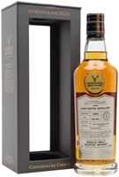 Glen Scotia 1992 / 28 Year Old / Connoisseurs Choice Campbeltown Whisky