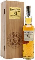 Glen Scotia 25 Year Old Campbeltown Single Ma...