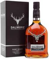 Dalmore Port Wood Reserve Highland Single Mal...