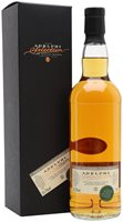 Dailuaine 2007 / 13 Year Old / Adelphi Speyside Whisky