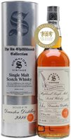 Deanston 2008 / 11 Year Old / Sherry Cask /Signatory for TWE Highland Whisky