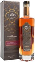 The Lakes Whiskymaker's Editions Colheita English Single Malt Whisky