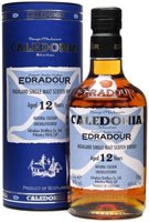 Edradour 12 Year Old / Caledonia Selection / ...