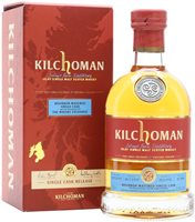 Kilchoman 2007 / 13 Year Old / Exclusive to The Whisky Exchange Islay Whisky